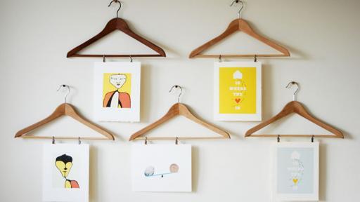 ۷ ایده خلاق و ارزان برای تزئین اتاق پذیرایی